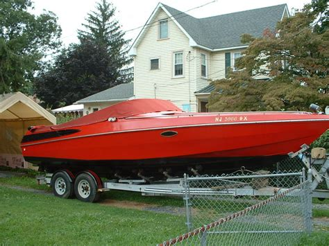 Scarab Rc Boats by 1987 Wellcraft Scarab Powerboat For Sale In New Jersey