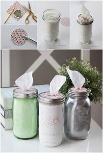 Cool, Things, To, Do, With, Mason, Jars