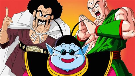 Dragon ball z / cast The 9 Most Underrated Dragon Ball Z Characters - YouTube