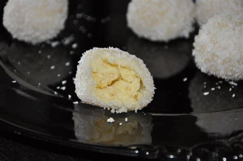 boules coco comme au resto asiatique chic gourmand