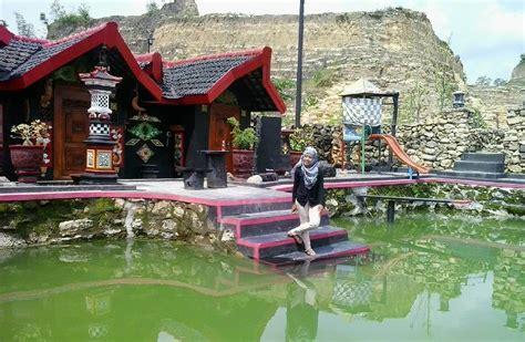tempat wisata keren  kabupaten lamongan