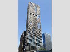 Aqua · Buildings of Chicago · Chicago Architecture Center