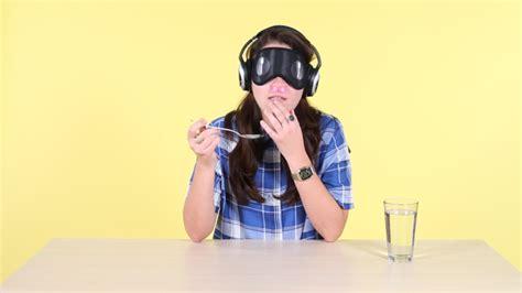 What Happens When You Blind Taste Test Gross Foods
