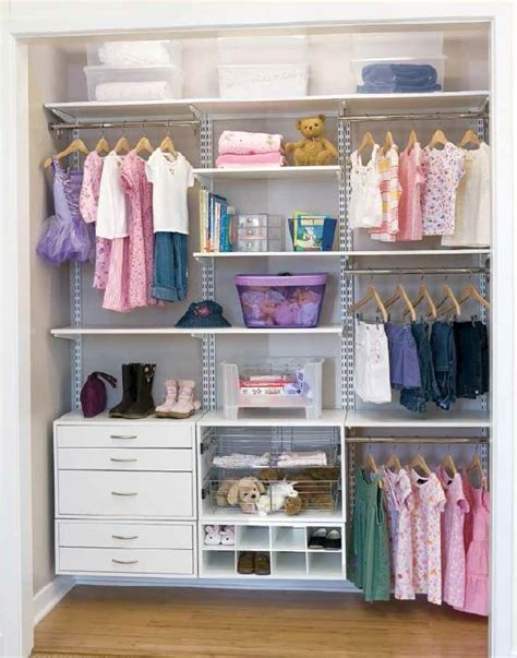 Clever Closet Organization Ideas by 230 Best The Clever Closet Organized Living Images On