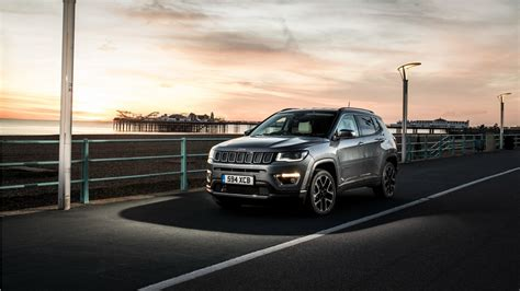 Jeep Compass 4k Wallpapers by 2018 Jeep Compass Limited 4k Wallpaper Hd Car Wallpapers
