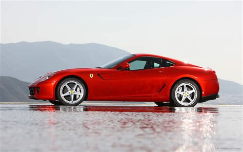 2018 Ferrari 599 Gtb Hgte 2 Wallpaper Hd Car Wallpapers