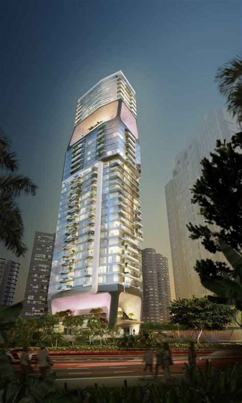 Singapore Architecture Tours Walking Guides Architect