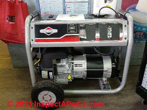 Backup / Emergency Electrical
