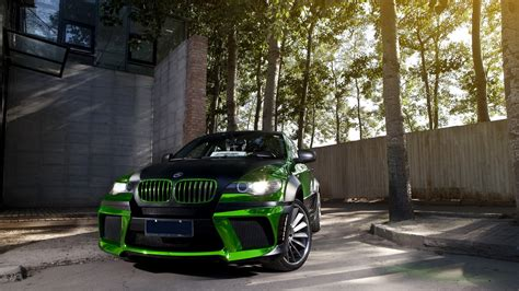Tuning Wallpaper by Bmw X6 Tuning Wallpapers Images Photos Pictures Backgrounds