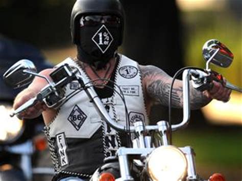 outlaw biker tattoo meanings