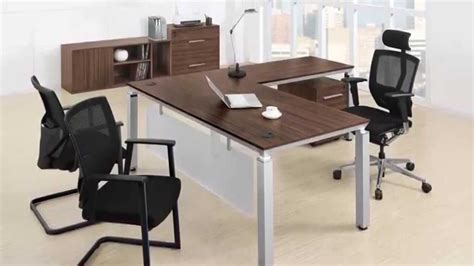 modern office furniture pacifica by nbf modern