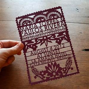 1000 images about wedding invitations on pinterest With laser cut wedding invitations near me