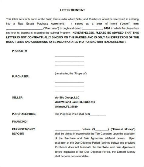 letter  intent  lease mercial property  bangmuin image josh