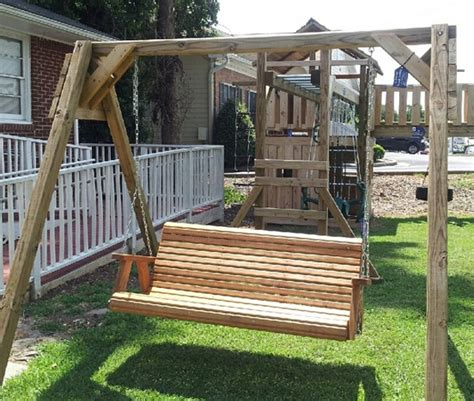 Outdoor Wood Furniture Marietta, Atlanta, Snellville