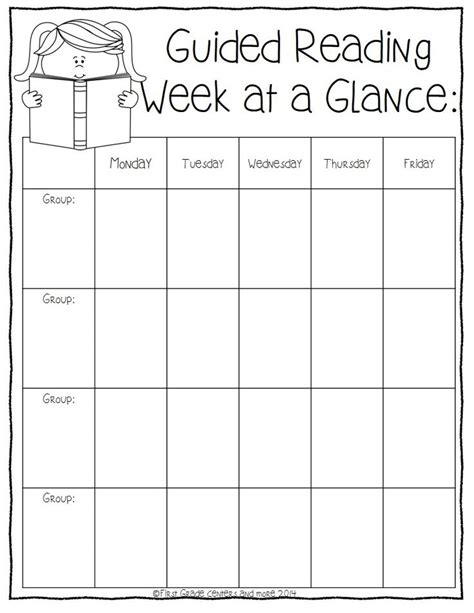 Guided Reading For Third Graders  1000 Images About Guided Reading On Pinterest Updated Teacher