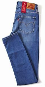 Was sind stretch jeans