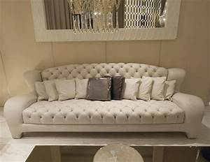 Sofa Design: Dubai Tufted Italian Sofas Cream Color ...