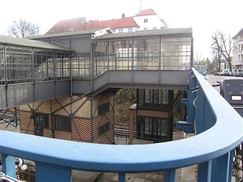 Botanischer Garten Berlin Haltestelle by Berlin Botanischer Garten Station Berlin Lichterfelde