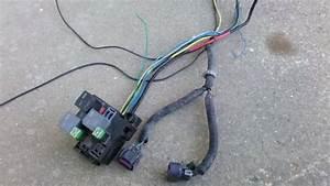 Chevy Truck Blower Wiring
