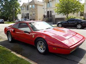 Pontiac Fiero Replica Ferrari 328 Gtb Coupe  For Sale