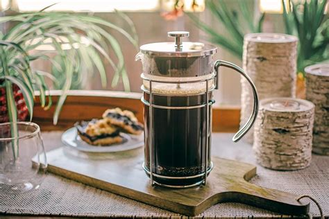 There is a possibility of a heart attack if you drink way too much of any coffee. The Best French Press Coffee Water Ratio | GROSCHE