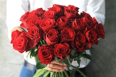 luxury flower arrangements bouquets  valentines day