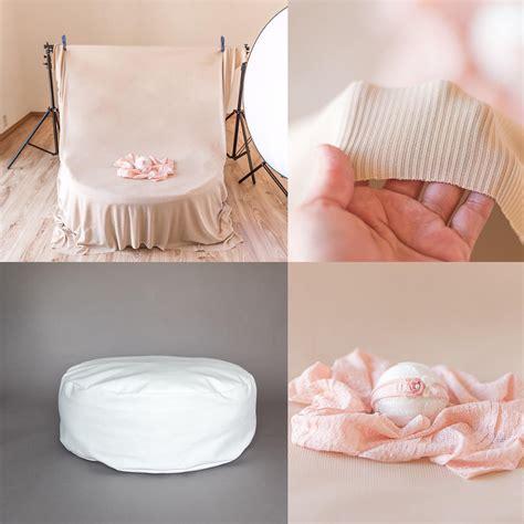 pink posing fabricpink backdrop  wrapknit posing