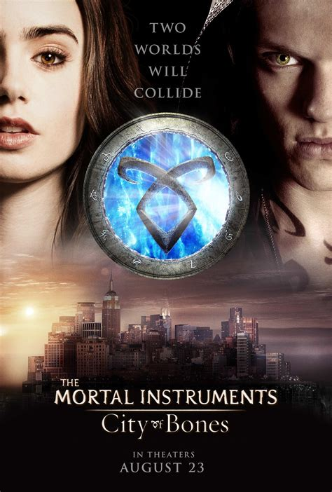 Movies, Shows, & Books: The Mortal Instruments: City of ...