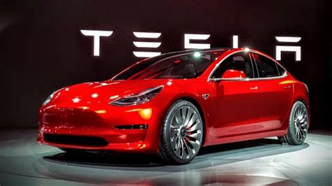 Get Used Tesla Cars In India Pictures