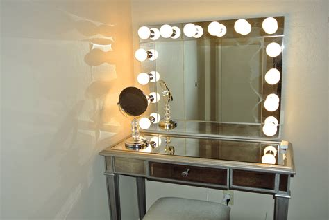 Vanity Table Ikea Ireland by Vanity Mirror With Lights Search Bedroom