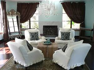 say quotouiquot to french country decor interior design With french country living room design