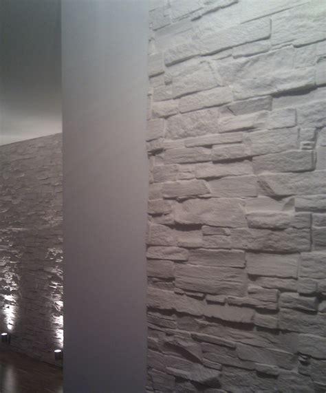 steinwand design holzwand design steinstyler steine