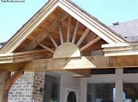 gable roof design Gable Deck Roof Designs | Gable Roof | Pinterest | Roof ...