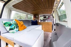 T5 Ausbau Anleitung : camper innenausbau bett ausziehbar bullifaktur ~ Kayakingforconservation.com Haus und Dekorationen