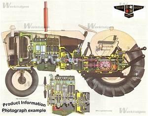 David Brown 1200 Selectamatic - David Brown - Machinery