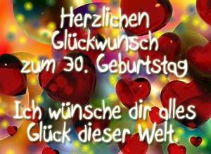 30 Dinge Zum 30 Geburtstag : gl ckwunsch zum geburtstag zum 30 geburtstagssprche lustige w nsche zum geburtstag ~ Markanthonyermac.com Haus und Dekorationen