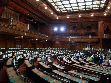 国会 議事 録