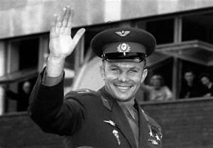 Yuri Gagarin, photo, biography