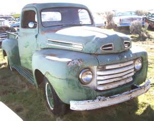 1950 Ford Coe for Sale submited images