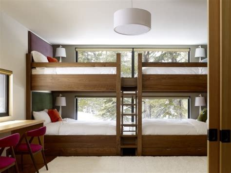 big beds 39 s 30 coolest bunk beds for