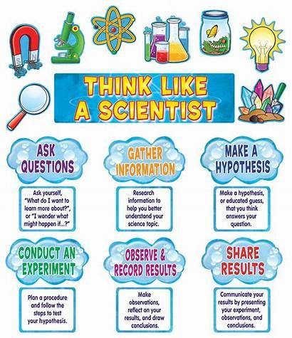 Science Bulletin Method Board Scientist Think Teacher