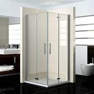 Glas Falttür Innen : duschkabine mit 2 faltt ren eckventil waschmaschine ~ Sanjose-hotels-ca.com Haus und Dekorationen