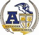 John B. Alexander - AHS 9th Bell Schedule