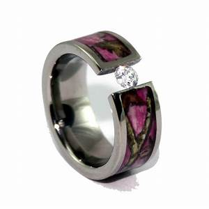 Camo wedding rings for him wedding ring styles for Camo diamond wedding rings