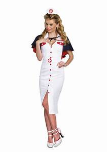 Womens Night Bauhaus : women 39 s night nurse costume ~ Eleganceandgraceweddings.com Haus und Dekorationen