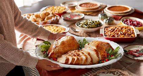 When you require remarkable ideas for this recipes, look no more than this listing of 20 best recipes to feed a crowd. Wegmans Christmas Dinner Catering / Thanksgiving Christmas ...