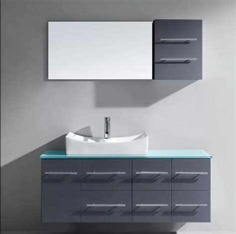 If two sinks are being used each should have. 10 Recommended 52 Inch Bathroom Vanity Under $1,500 to Buy Now