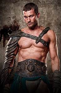 Andy Whitfield: Widow of Spartacus star actor reveals the