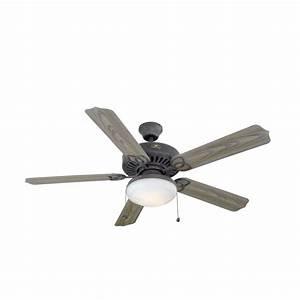 Harbor breeze? quot tebron garden outdoor ceiling fan