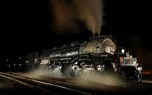 Steam Train HD Wallpapers For Pc 10525 - Amazing Wallpaperz